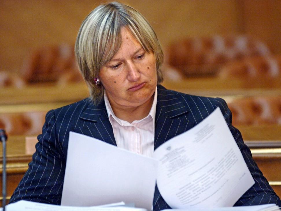 «Forbes» in Russland ändert Titel über Milliardärin