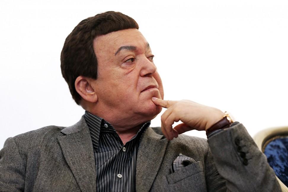"""Церемония вручения ежегодной премии """"Щит и роза"""" в Москве"""