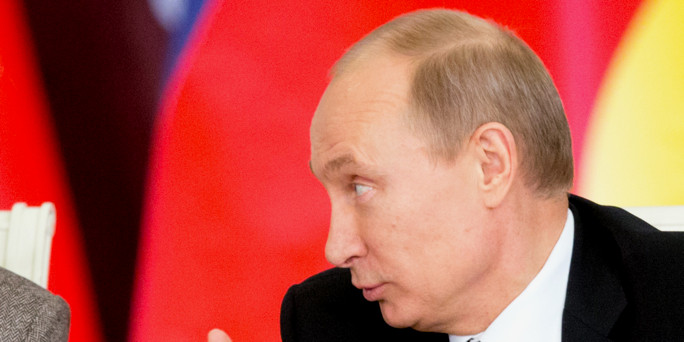 Deutsch-russische Regierungskonsultationen