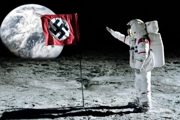 Wolfenstein-nazi-moon-landing